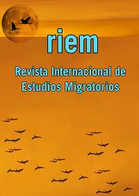 RIEM. Revista internacional de estudios migratorios