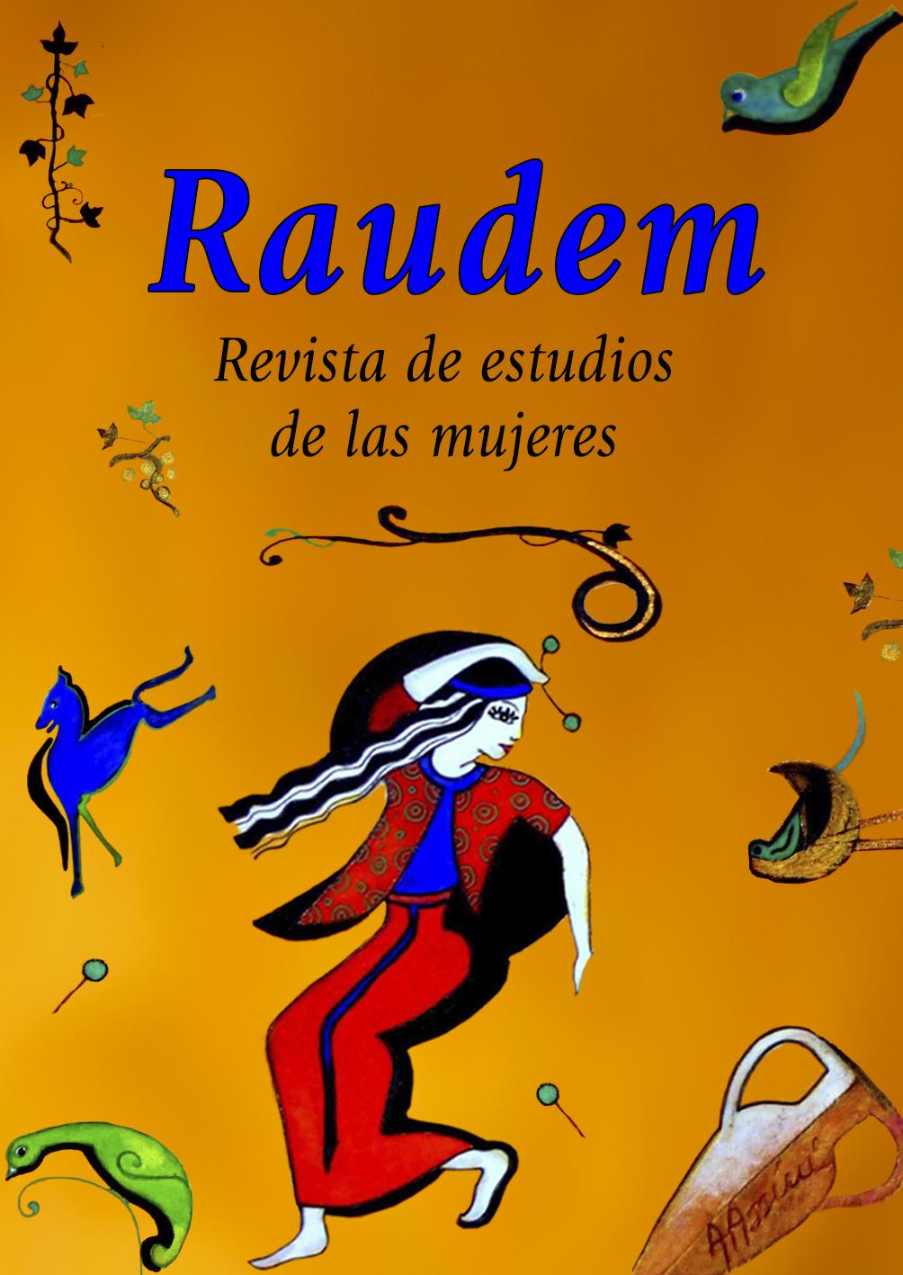 RAUDEM. Revista de Estudios de las Mujeres